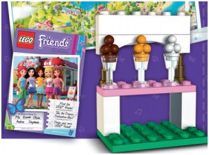 Friends Lego Deal