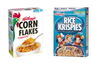 Kellogg's Cereal Deal