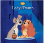 Lady and The Tramp Digital Book Deal
