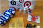 target spring beauty bag last year freebie deal