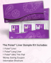Poise Sample Kit Deal