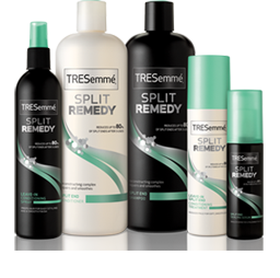 TRESemme Free Sample Deal