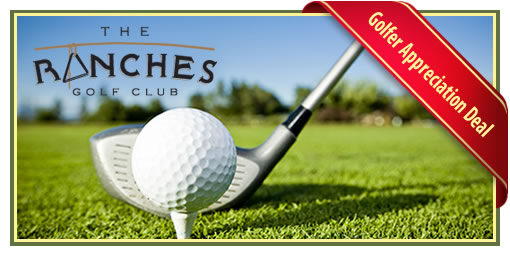 The Ranches Golf Deal