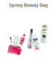 free spring beauty bag deal