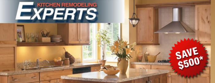 kitchen remodel deal