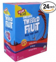 organic twisted fruit deal
