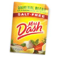 Mrs Dash Deal