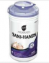 free sample sani hands wipes deal