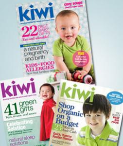 kiwi magazine deal