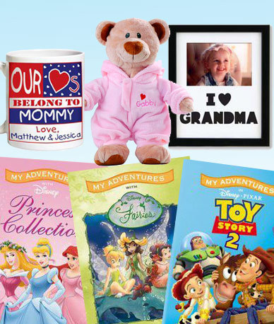 CuteKid Creations Personalized Gifts Deal