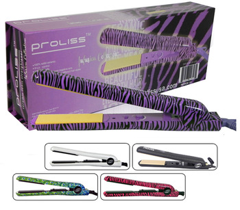Proliss Straightener