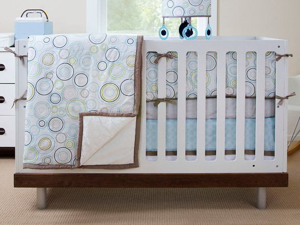 JJ Cole Crib Bedding for $100! Plus Other Kids Products ...