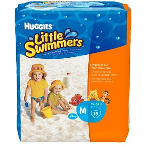 Little Swimmers Deal Huggies Little Swimmers $1.50 printable + matchups OR online deal