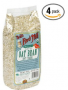 bob's red mill organic oat bran deal amazon 4 pk