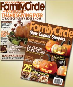 family circle magazine utah deals