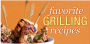 favorite grilling recipes free ebook deal