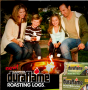 win a duraflame fire pit