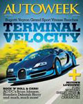 Autoweek Magazine