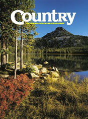 Country Magazine DiscountMags