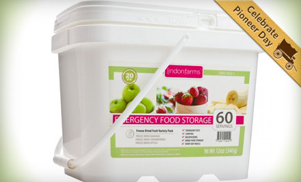 Food Storage The Ready Project