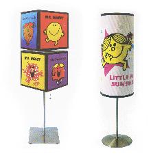 Little Miss Lamps