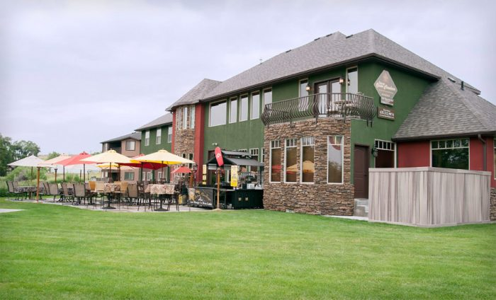 The Inn at Snow Meadows Bear Lake Getaway