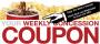 Weekly Cinemark Coupon