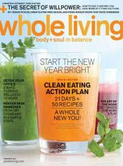 Whole Living DiscountMags