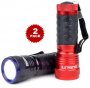 duralite led flashlight deal