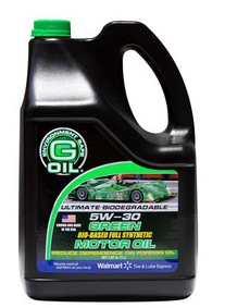 g oil free with mail in rebate