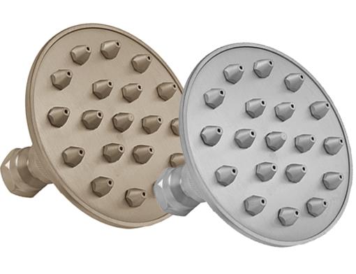 simmon's showerhead