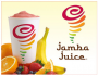 Jamba Juice coupon discount utah