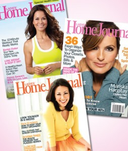 Ladies Home Journal 2 year for $7