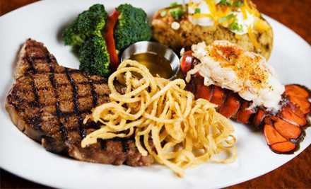 Madeline's Steakhouse & Grill