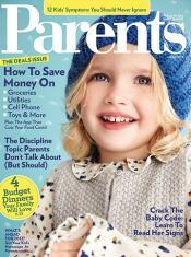 Parents Magazine Aug