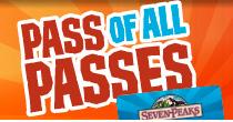 Pass of all passes