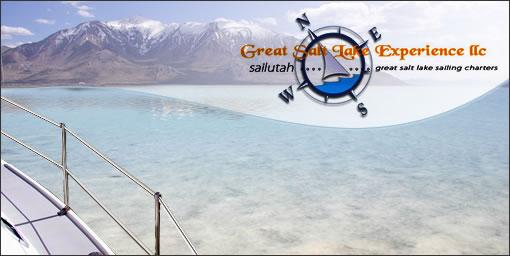 Salt Lake Boat Tour