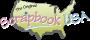 Scrapbook USA Logo
