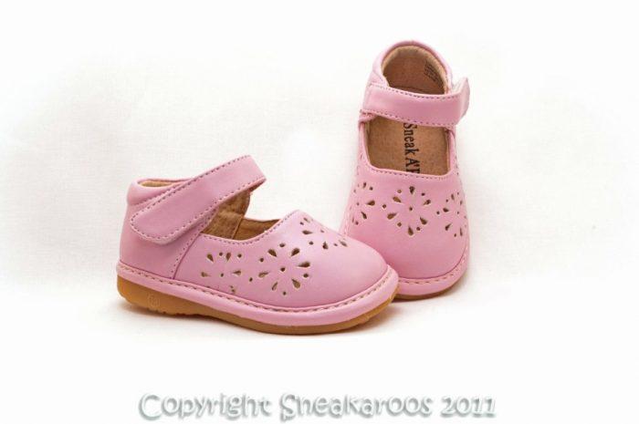 Sneakaroos Shoes