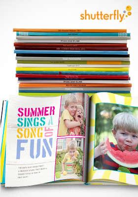 shutterfly livingsocial photobook
