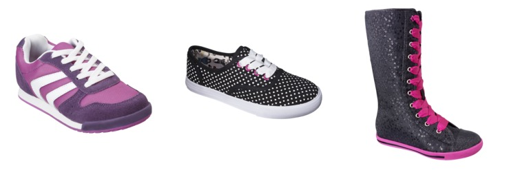 7851bde39d Kids And Girls Shoes: Girls Shoes At Target