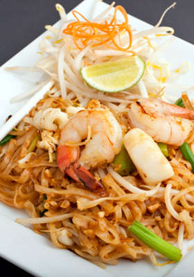 thai garden and noodle house