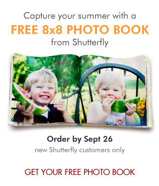 zulily 8x8 free photo book shutterfly
