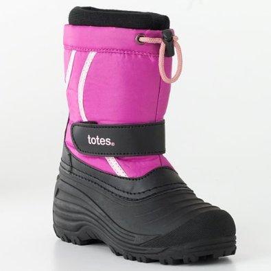 Kohls Girls Boots Deal