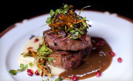 Z's Steak & Chop Haus