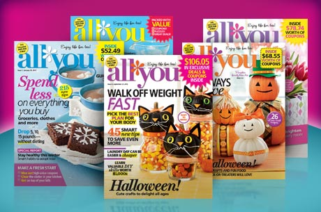 all you magazine eversave