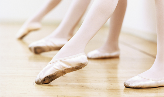 esteem dance