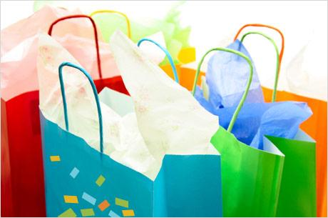 gift card grab bags