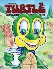 turtle magazine