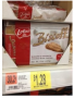 Biscoff Cookies Deal